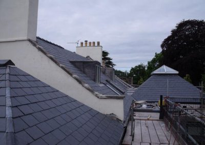 Tile Roofing Company Bristol