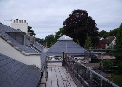 Roof Replacement Bristol