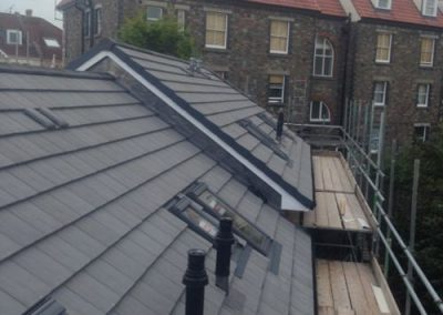 Domestic Roofing Companies