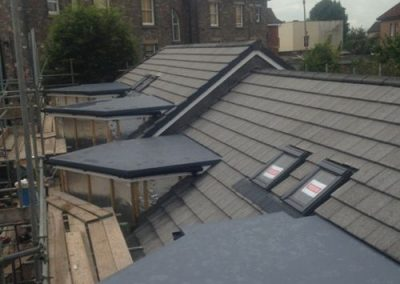 Roofing Experts Bristol
