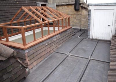 Roofing Construction Bristol