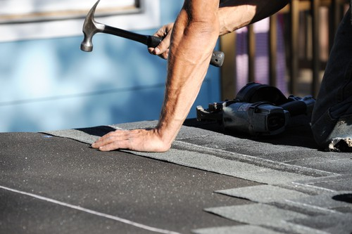 Roof Shingle Repair Bristol