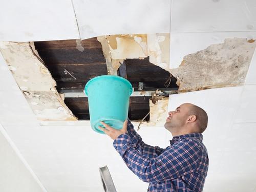 Roof Leak Repair Bristol
