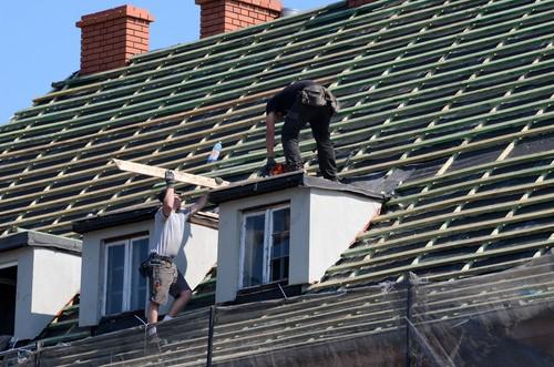 Full Roof Repair Faqs Bristol