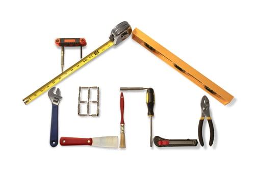 DIY Roof Repairs