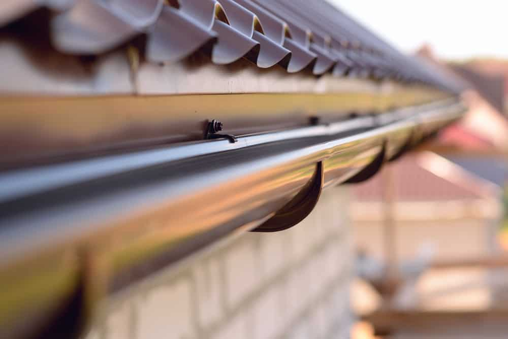 Why Are Gutter Repairs So Important?