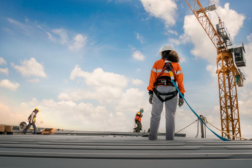 Commercial Roofing: Choosing the Right Companies